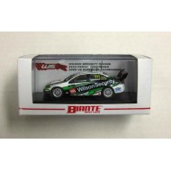 Ford FG Falcon #111 Wilson Security Racing Fabian Coulthard 2009