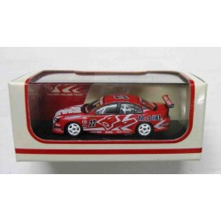 Holden VZ Commodore #22 Todd Kelly 2005
