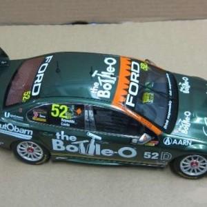 Australian V8 Supercars 1/18