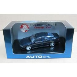 Holden VT Coupe Concept Metallic Blue/Black 1998