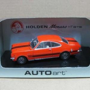 Australian Road Cars 1/43-1/25