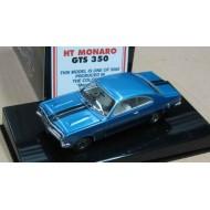Holden HT Monaro GTS Monza Blue 1969