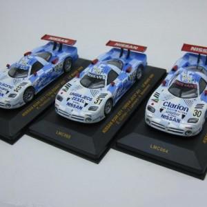 Le Mans 24hour
