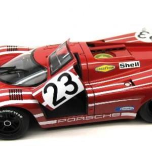 World Race Cars 1/18