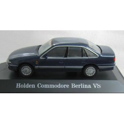 Holden VS Commodore Berlina Velvet Blue 1995-97