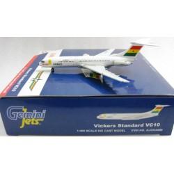 Vickers Standard VC10 Ghana Airways 9G-ABO