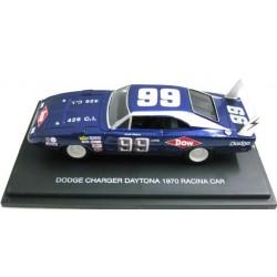 Dodge Charger #99 Charlie Glotgbach NASCAR 1970