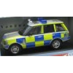 Range Rover Lancashire Constabulary