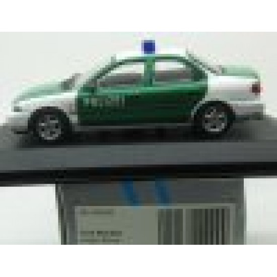 Ford Mondeo German Police