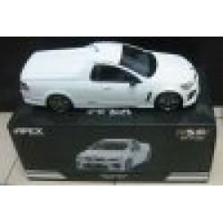 Holden HSV GEN-F Maloo GTS Heron White 2013