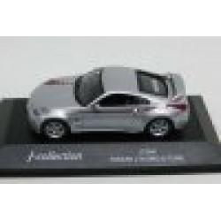 Nissan 350Z Nismo  S-Tune  Silver
