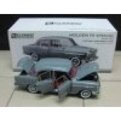 Holden FE Special Sedan Ascot Grey 1956-58