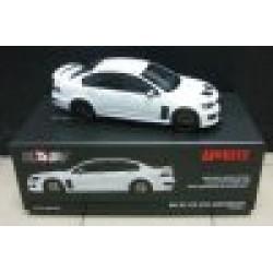 Holden HSV E3 GTS 25th Anniversary Heron White