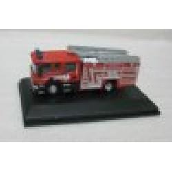 Scania CP31 Pump Ladder 'Shropshire Fire & Rescue Service' scale 1/76