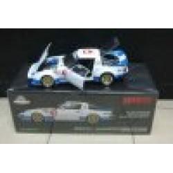 Mazda RX-7 #43 Allan Moffat/Yoshimi Katayama 6th Bathurst 1000 1982