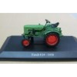 Fendt F24 1958 scale 1/43