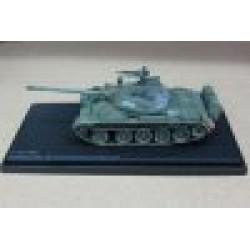 T-55A Main Battle Tank Romanian Army 1989 scale 1/72
