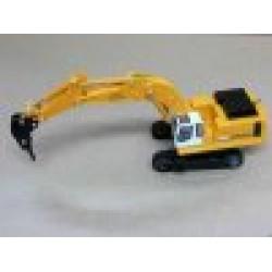 Liebheer R974 Demolition Crawler 'Kaidiwei' new unboxed scale 1/87