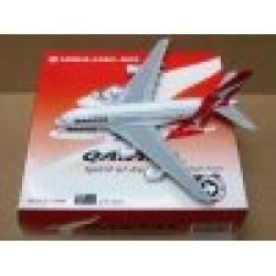 Airbus A380-800 QANTAS VH-OQL G'Day Texas