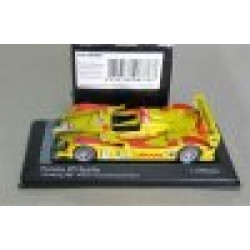 Porsche RS Spyder #7 Dumas/Bernhard/Collard Winner Sebring 12 Hr 2008