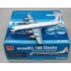 Lockheed L-188 Electra Eastern Air Lines 'Golden Falcon' N5537 1959-77 scale 1/200