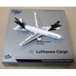 McDonnell Douglas MD-11F Lufthansa Cargo D-ALCD