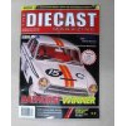 AA The Diecast Magazine issue #45 March 2021