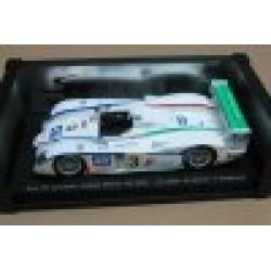 Audi R8 #3 JJ Lehto/Marco Werner/Tom Kristensen Winner Le Mans 2005 SCALE 1/18