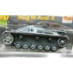 Stug 111 Ausf E Sturm.-Abt. 249 Russia 1942 scale 1/72