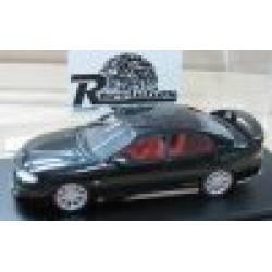 Holden VT Commodore GTS Metallic Black 1997-2000