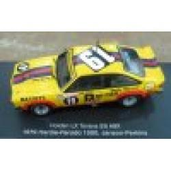 Holden LX Torana A9X #19 Peter Janson/Larry Perkins 2nd Bathurst 1000 1979