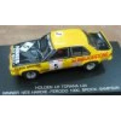Holden LH L34 Torana #5 Peter Brock/Brian Sampson Winner Bathurst 1000 1975