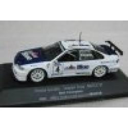 Honda Accord #4 Neil Crompton North American Series (NATCC) 1997