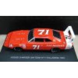 Dodge Charger #71 Robert 'Bobby' Isaac 1970
