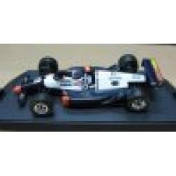 Lola #29 Olivier Grouillard Indy Car 1993