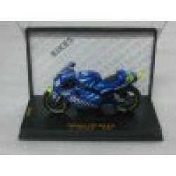 Yamaha YZR500 #19 Olivier Jacque Moto GP 2002 scale 1/24