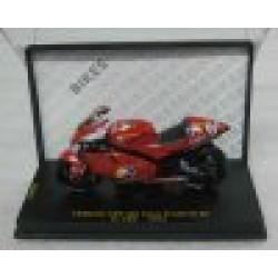 Yamaha YZR 500 #6 Norick Abe 2002 scale 1/24