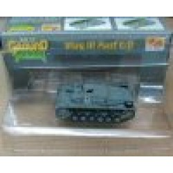 Stug 111 Ausf C/D Russia Winter 1941-42 scale 1/72