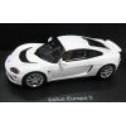 Lotus Europa S White 2006-10