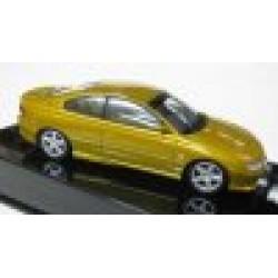 Holden VT Coupe Concept Metallic Mustard 1998