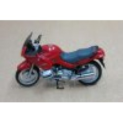BMW R 1100 RS Red  scale 1/24