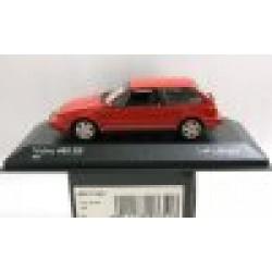 Volvo 480 ES Red 1986